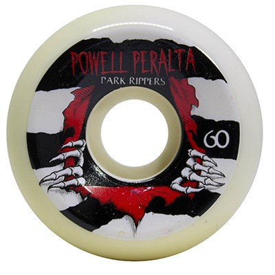 Roda Powell Peralta Park Rippers 60mm
