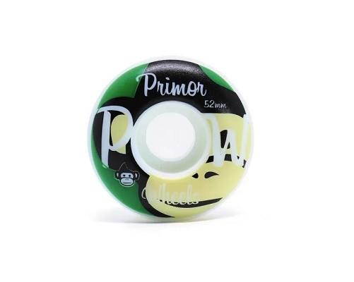 Roda Primor 52mm