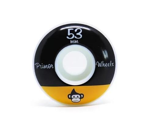 Roda Primor 53mm