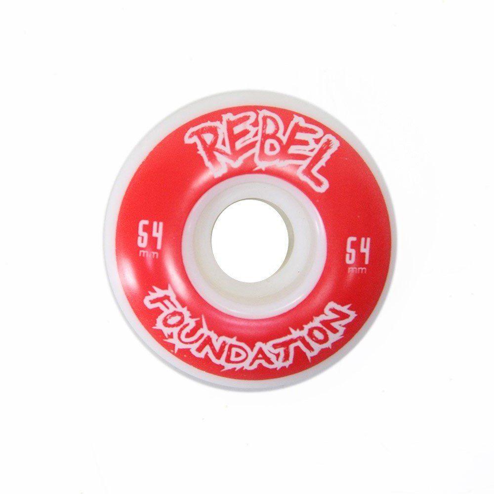 Roda Rebel Foundation 54mm