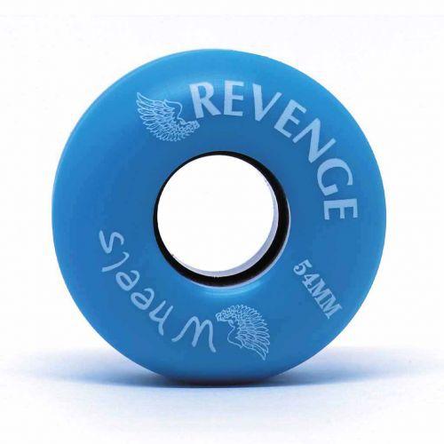 Roda Revenge Soft Azul 54mm