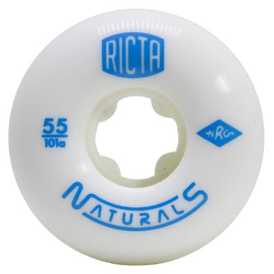 Roda Ricta Natural NRG Formula 55mm - Place Skate Shop 52a20ddafa9