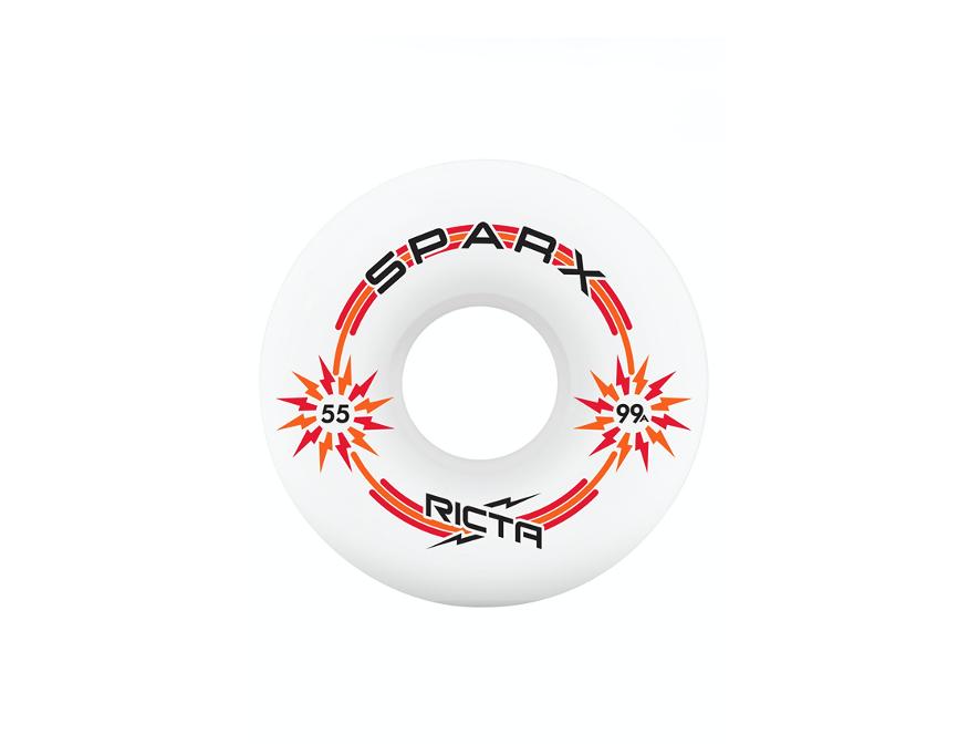 Roda Ricta Sparx 55mm 99a