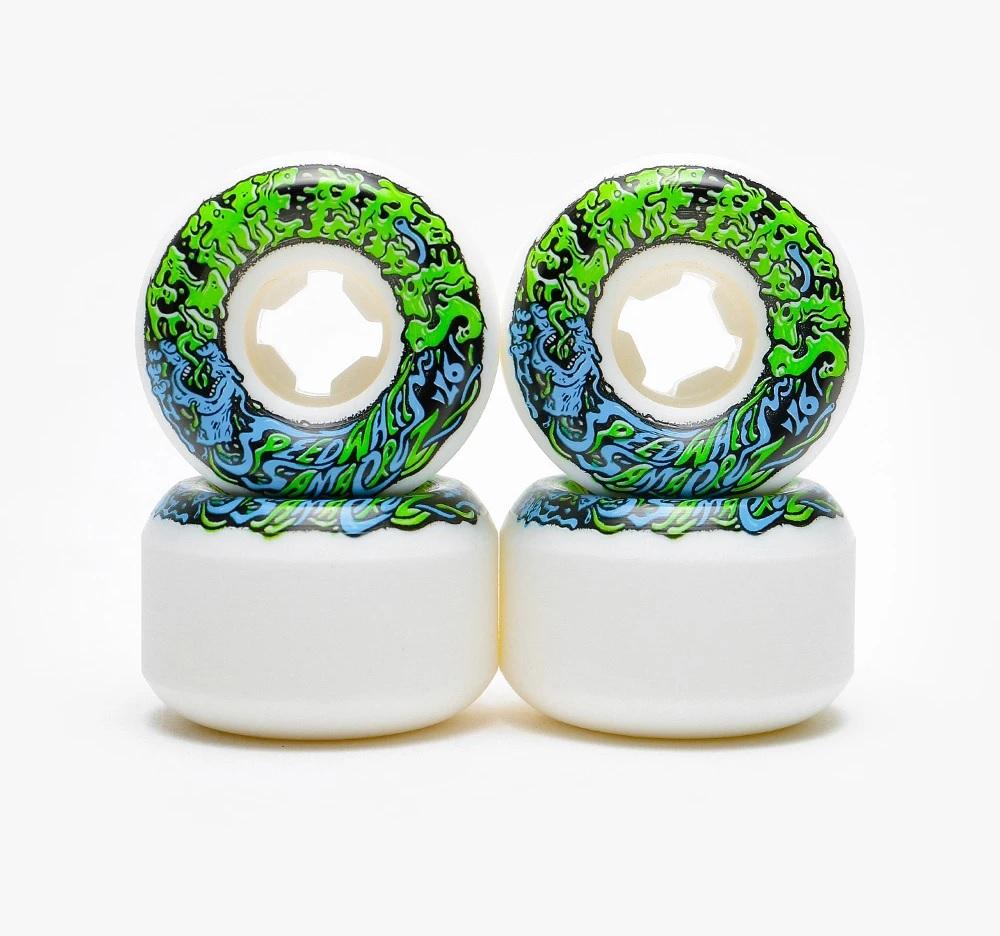 Roda Slime Balls Vomit Mini II 54mm 97a