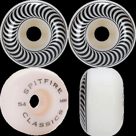 Roda Spitfire Classics 54mm