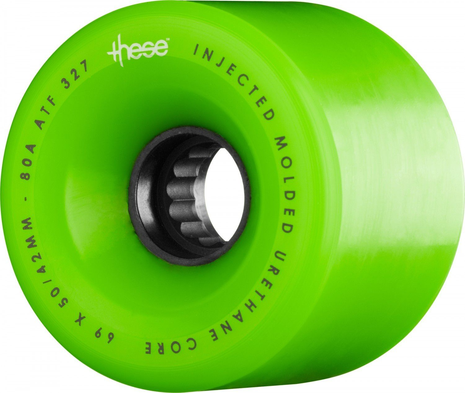 Roda These ATF 327 69mm 80a