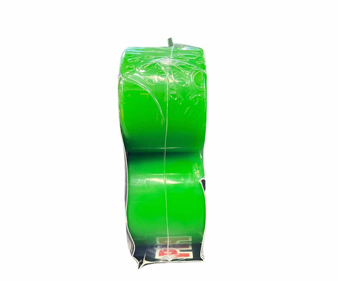 Roda Toy Machine Cruisers 60mm Verde