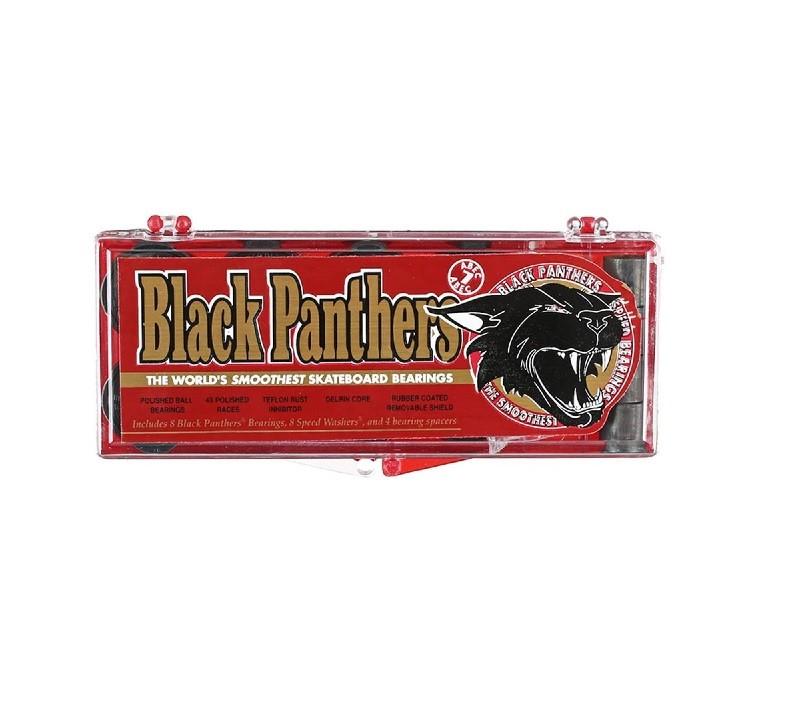 Rolamento Black Panthers ABEC 7