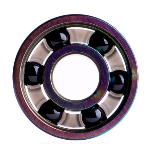Rolamento Hondar Skateboards Six Balls Ceramic