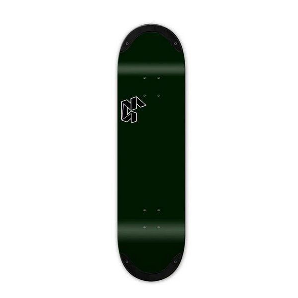 Shape 4M Tip Technology Logo Verde 8.0