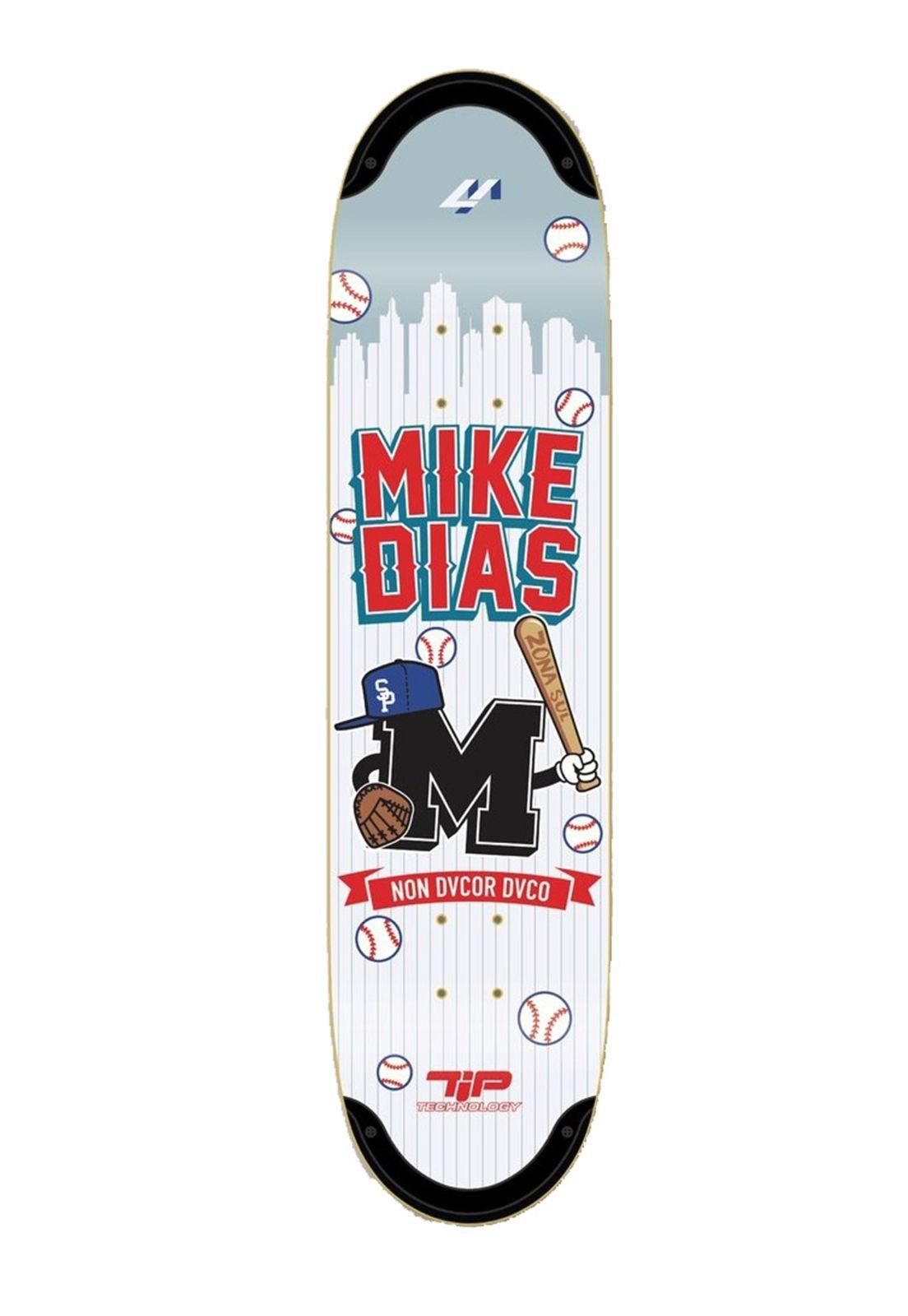 Shape 4M Tip Technology Mike Dias Baseball 8.0