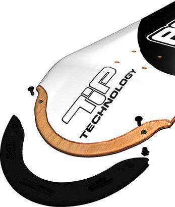 Shape 4M Tip Technology Rodrigo Leal Brasanation 8.125