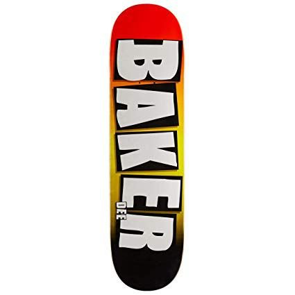 Shape Baker Dee 8.25