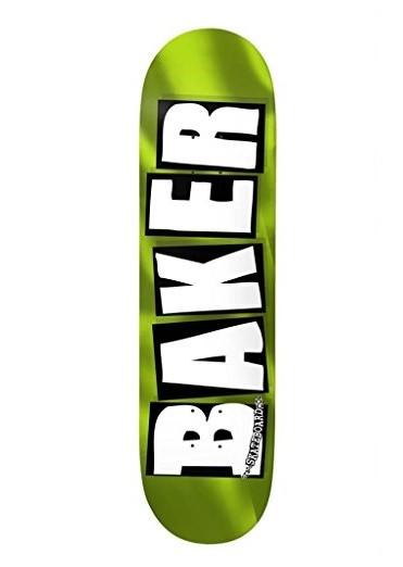 Shape Baker Foil Green 8.25