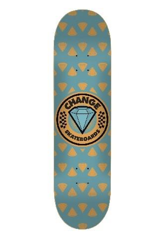 Shape Change Diamond Azul 7.75