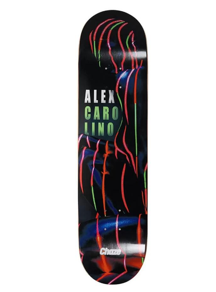 Shape Chaze Alex Carolino Lines 8.0