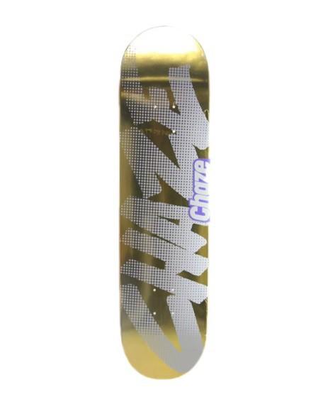 Shape Chaze Digital Foil Dourado 7.75