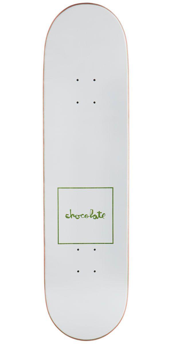 Shape Chocolate Cruz One Offs 8.125