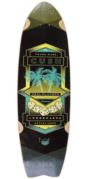 Shape Simulador Surf Cush Fish Tail 10x32