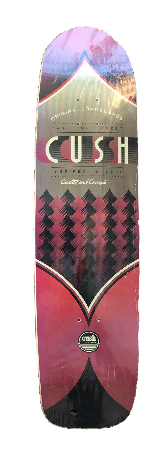 Shape Cush Semilong 9,25 x 36