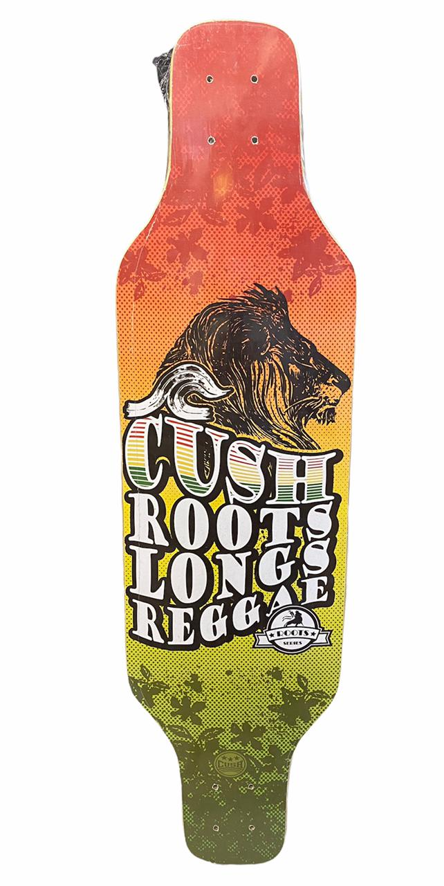 Shape Cush Speed Roots Series 9,25' X 35'