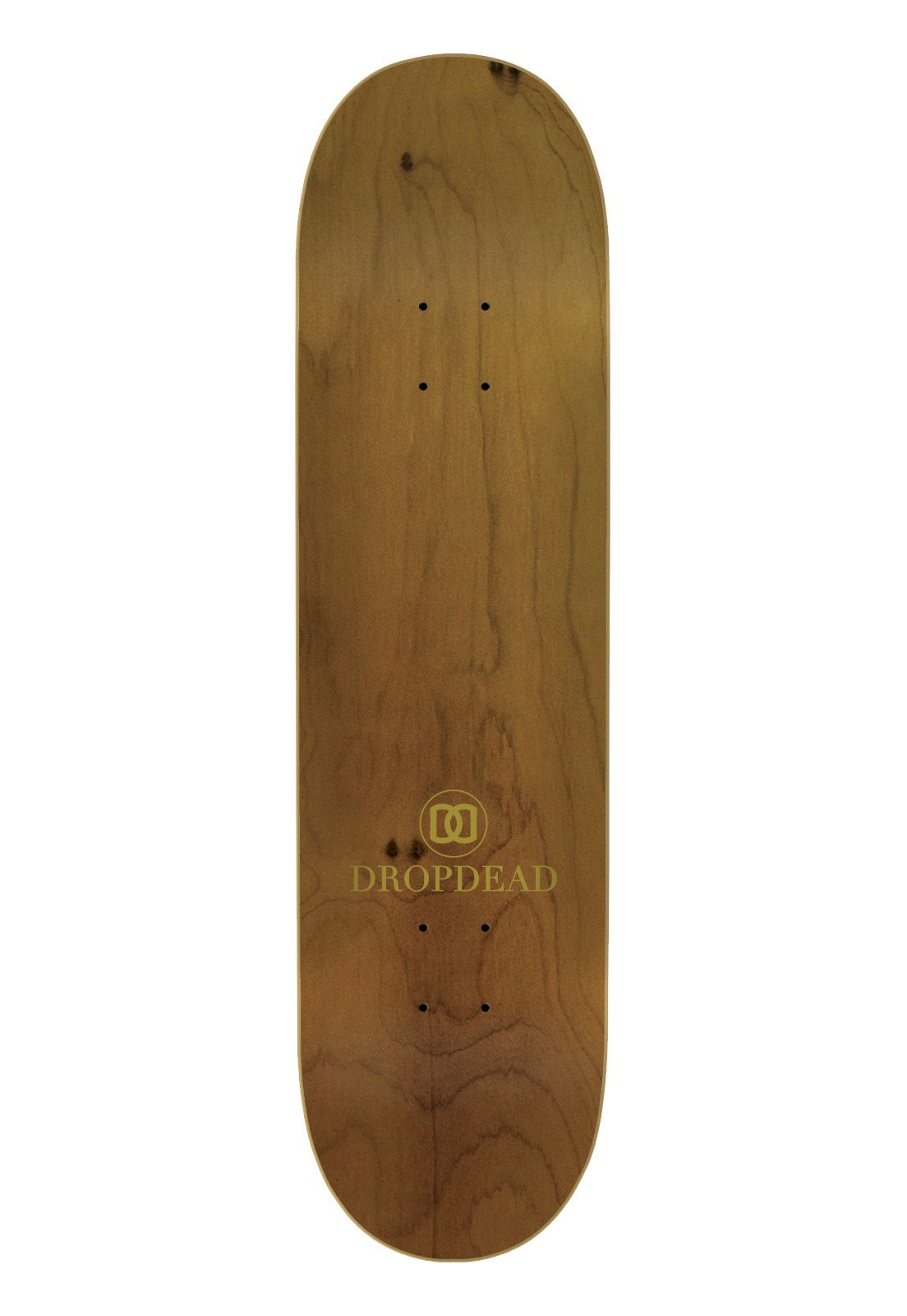 Shape Drop Dead Marfim Naked Belt 8.0