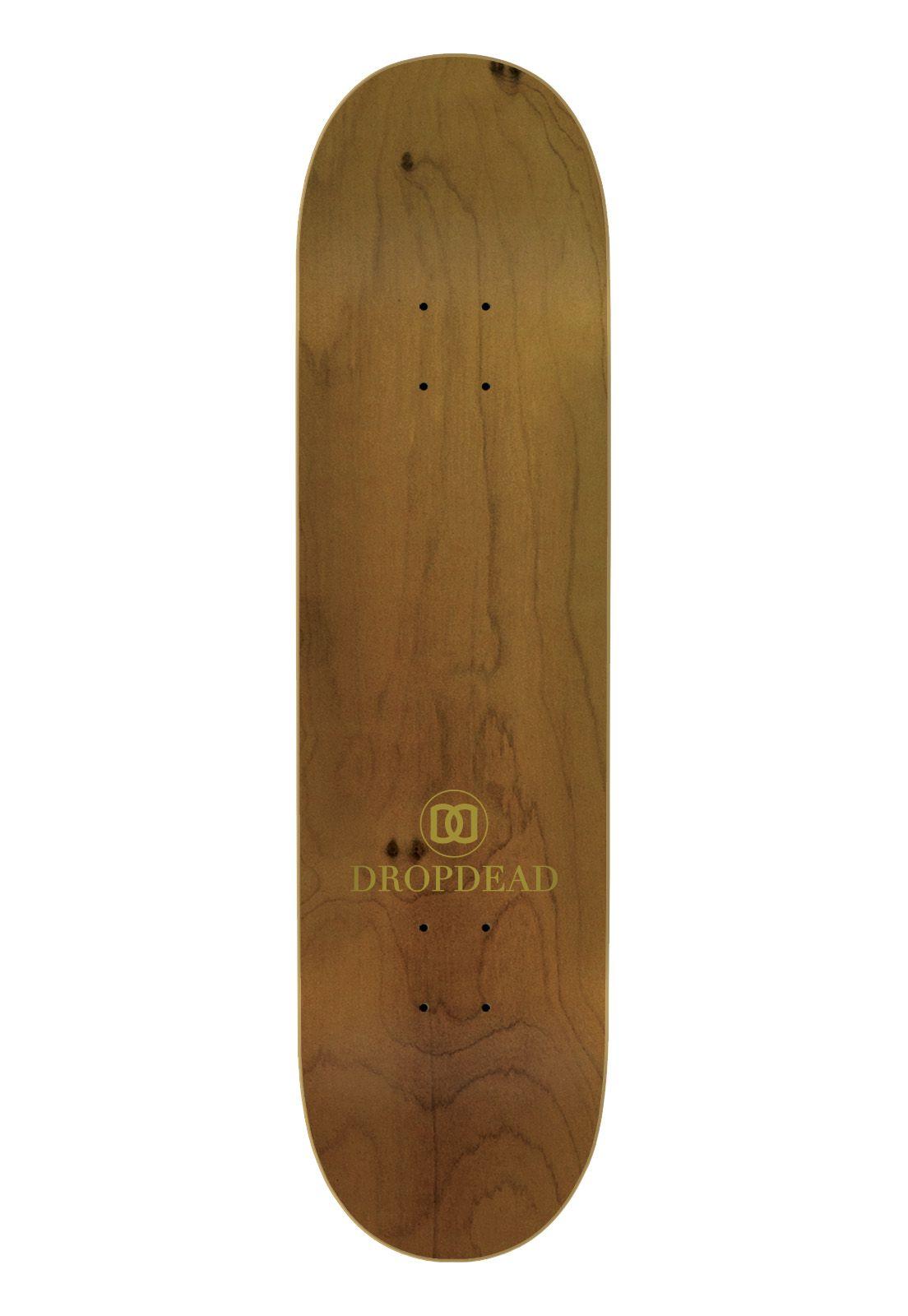 Shape Drop Dead Marfim Naked Belt 8.5