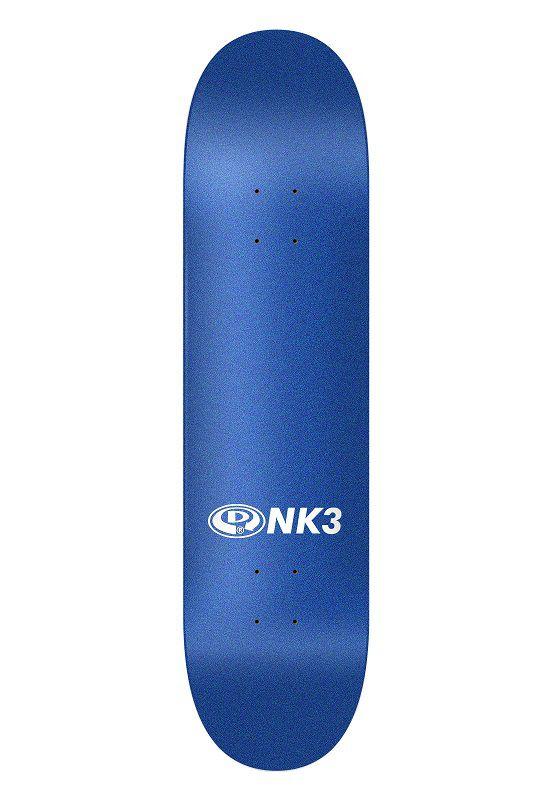 Shape Drop Dead NK3 Contour Azul 8.25