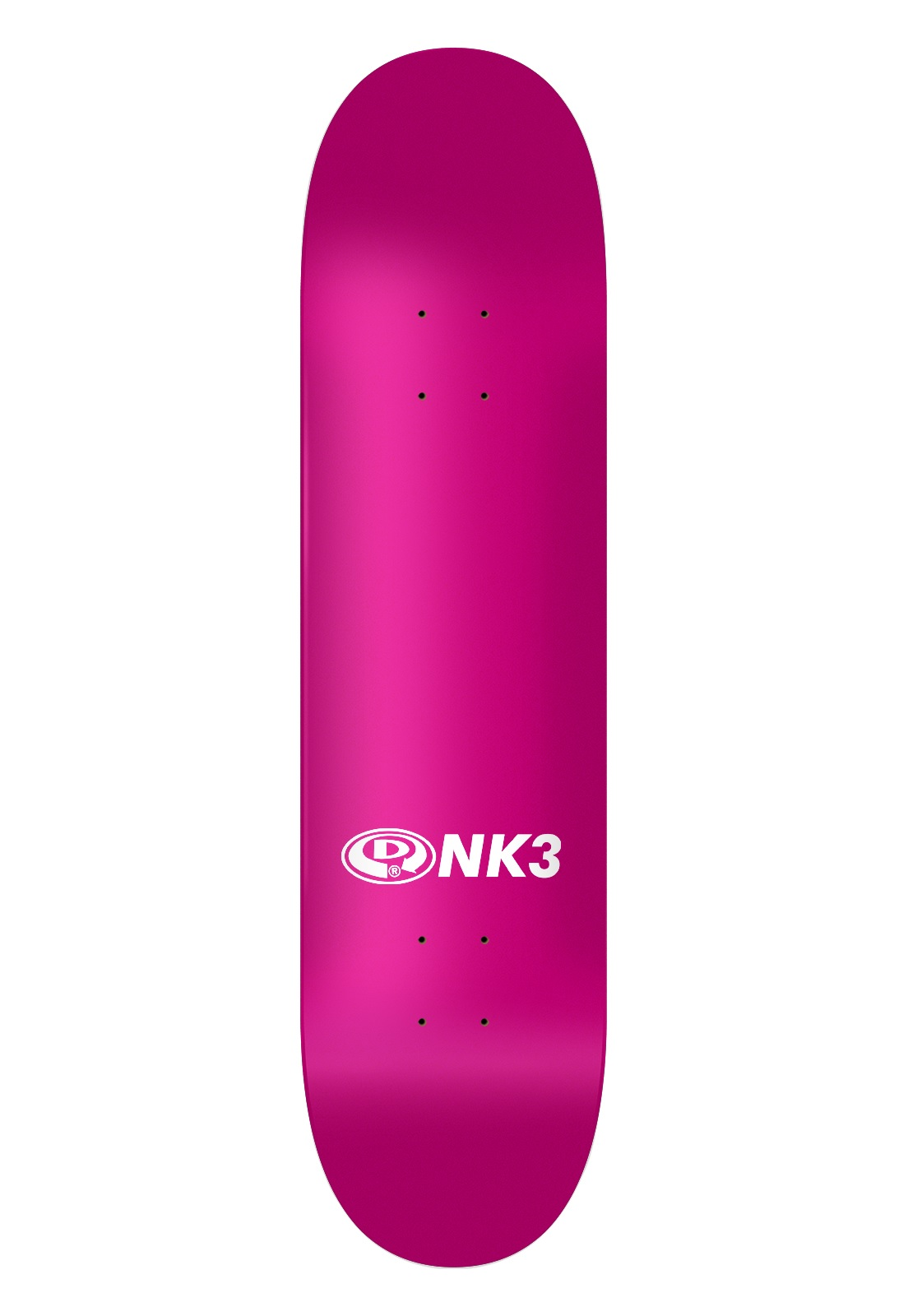 Shape Drop Dead NK3 Low Rider Elipse Bordo 7.75