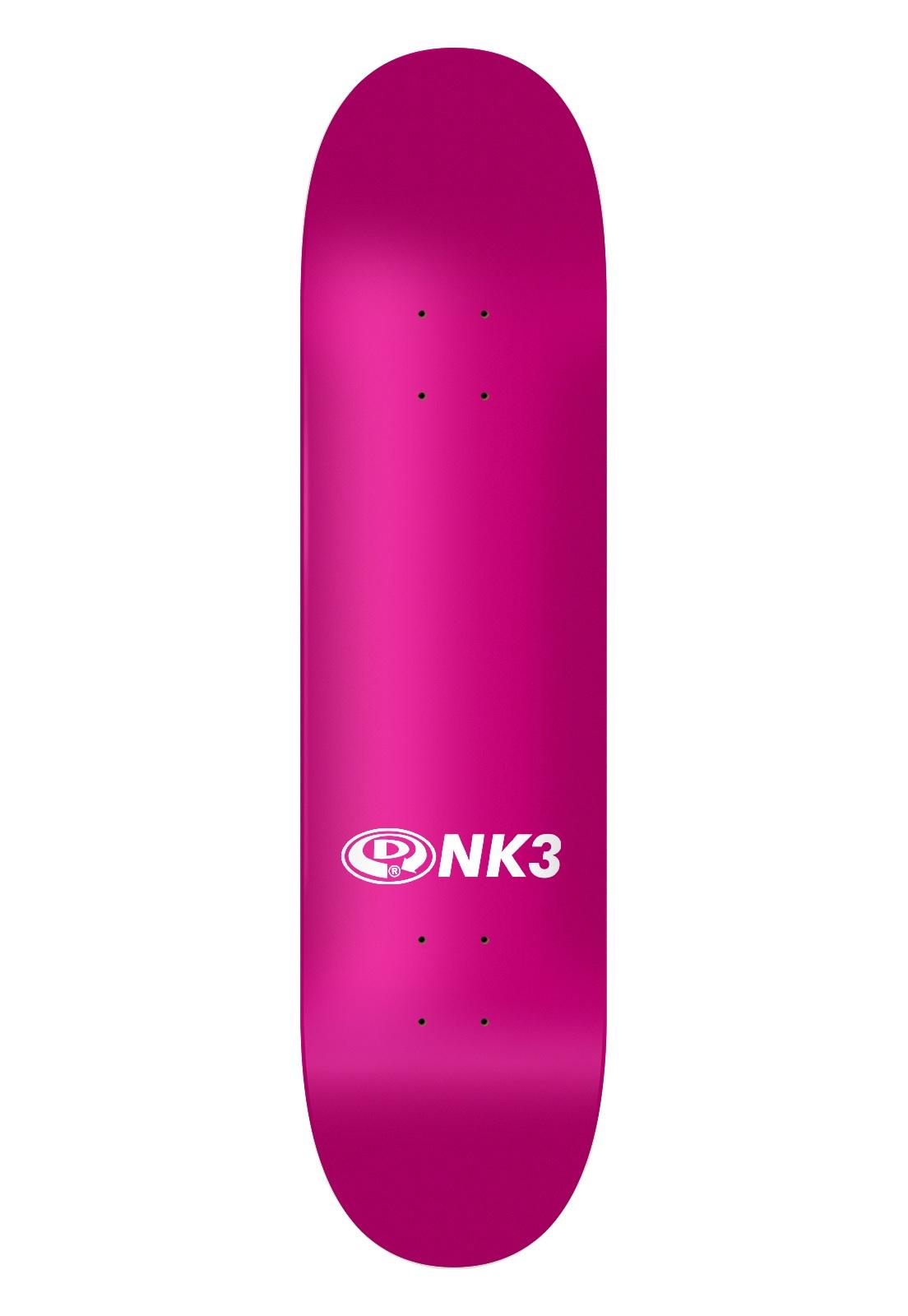 Shape Drop Dead NK3 Low Rider Elipse Bordo 8.25