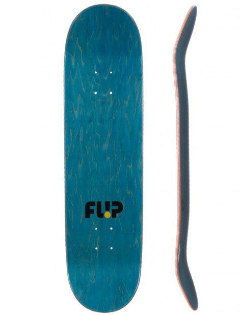 Shape Flip Psyche Curren Caples 8.25