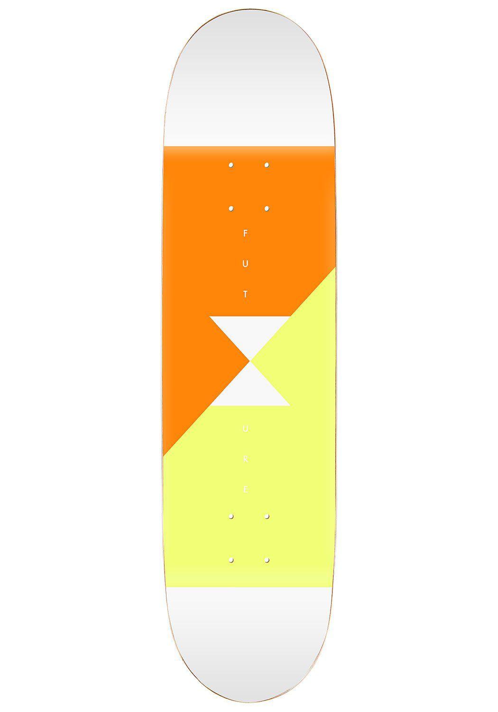 Shape Future Maple Neon Sunset 7.875