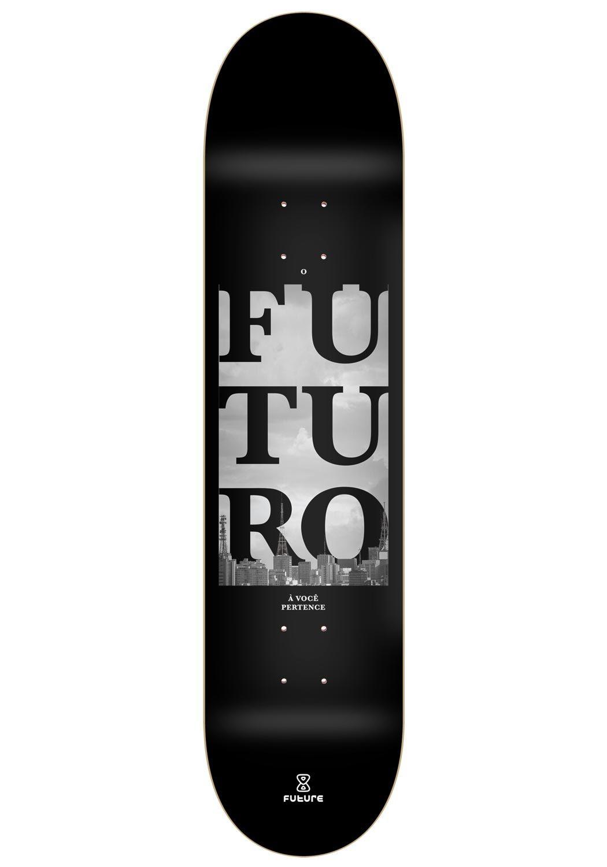 Shape Future Maple Pertence 8.25