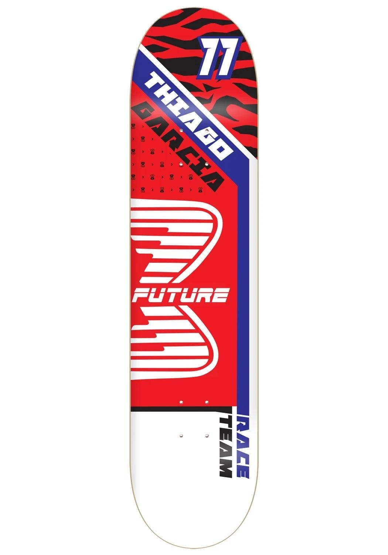 Shape Future Maple Race Team Thiago Garcia 8.25
