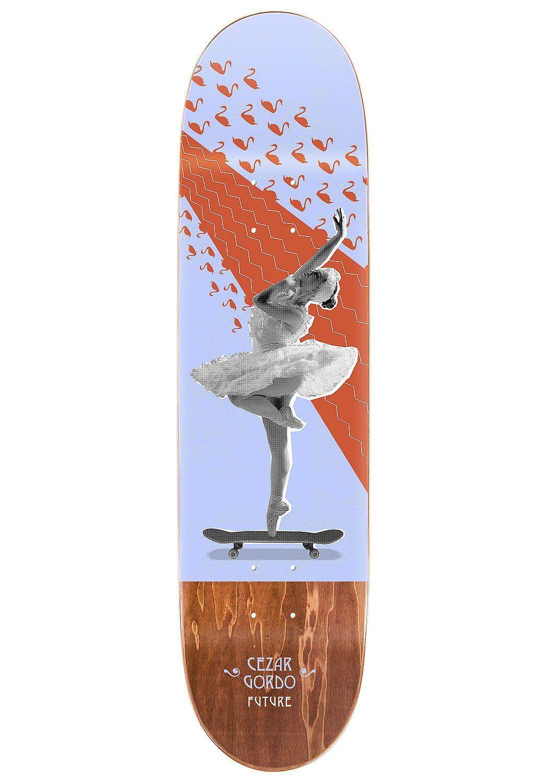 Shape Future Maple Skate Classic Cezar Gordo 8.0