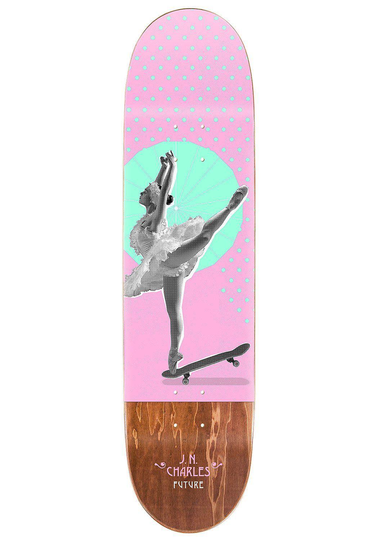d4c34872f8735 Shape Future Maple Skate Classic JN Charles 8.25 - Place Skate Shop