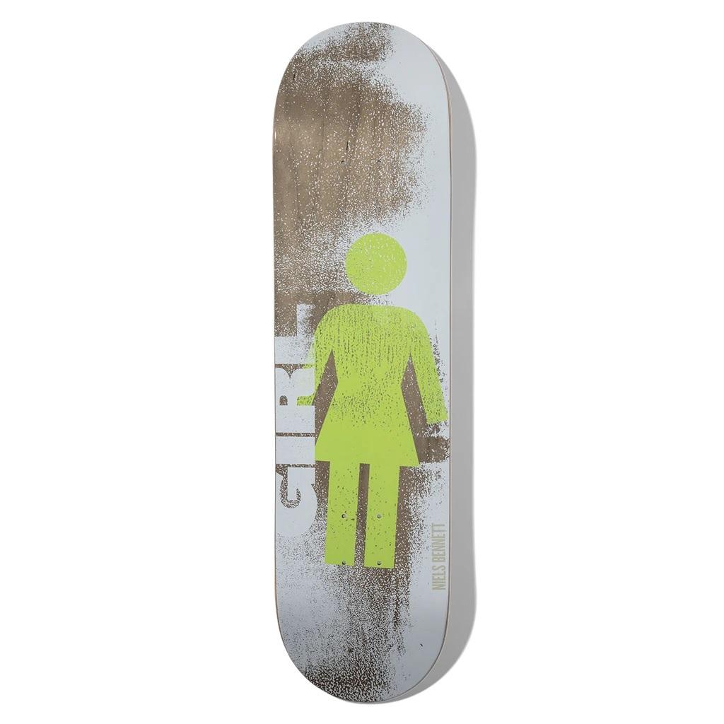 Shape Girl Bennet Roller OG 8.125