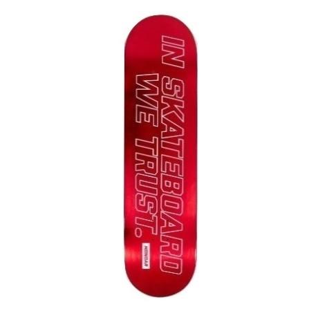 Shape Hondar ISWT Foil Red 8.25