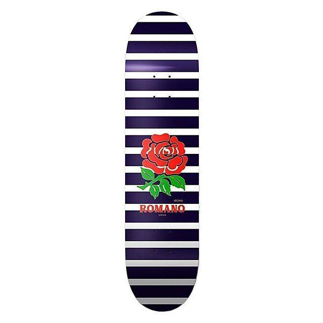 Shape Kronik Maple Italo Romano Rose 8.125