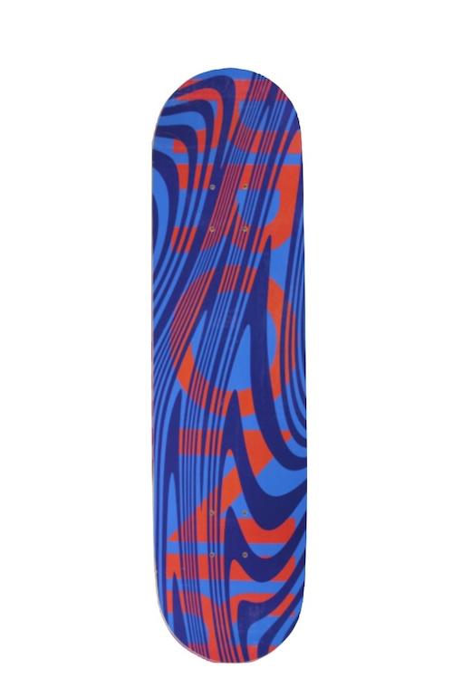 Shape Kronik Marfim Stripes 7.9
