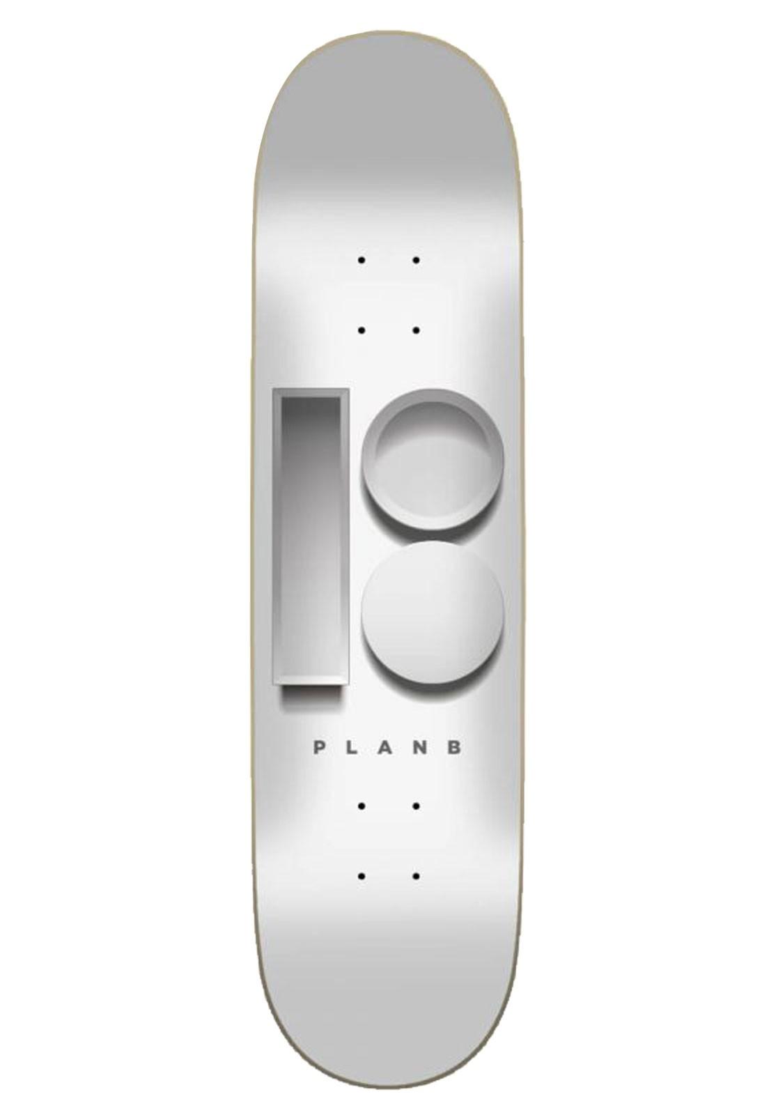 Shape Plan B 3D White 8.0