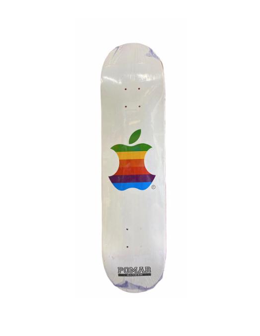 Shape Pomar Marfim + Fibra Apple 8.0