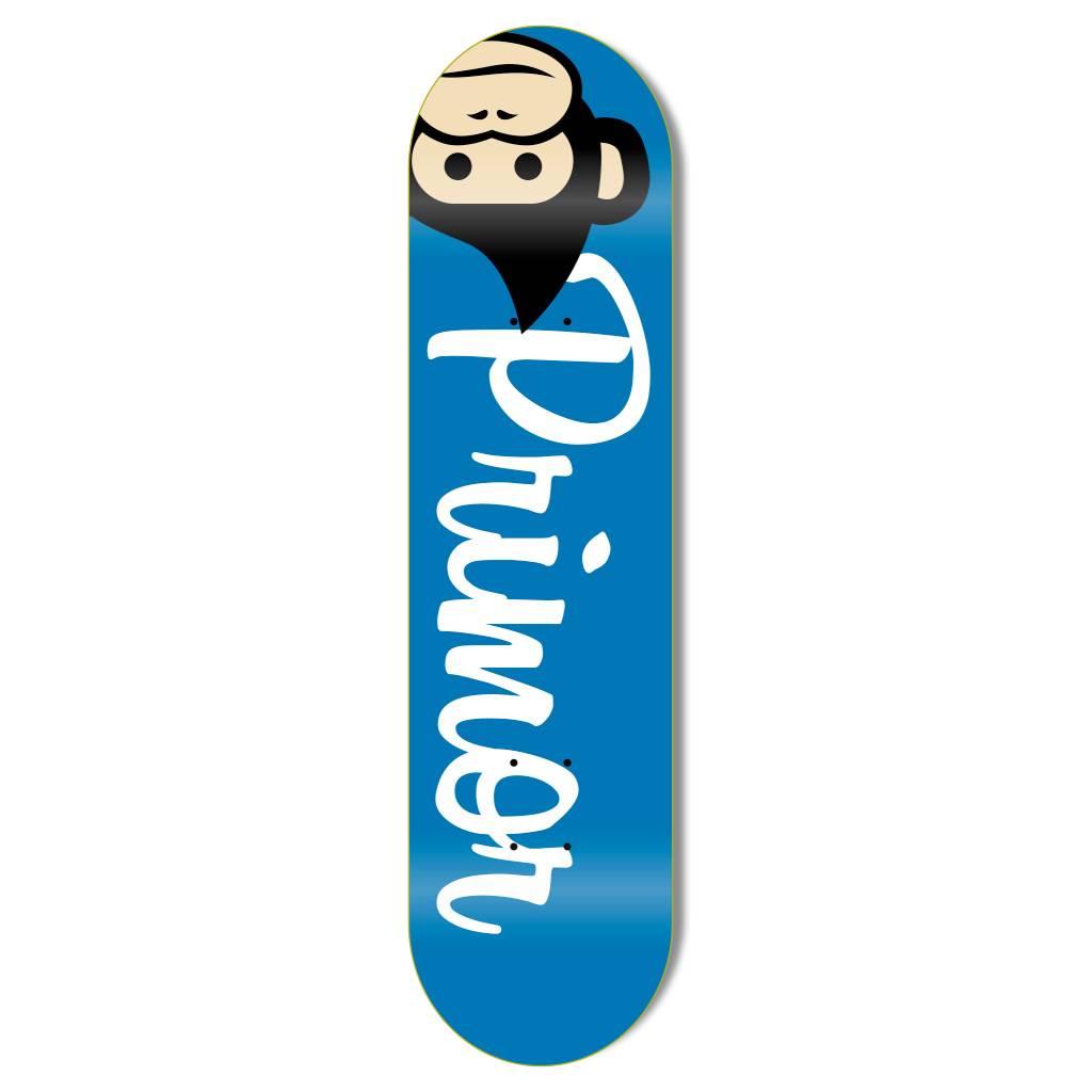 Shape Primor MAPLE Big Logo Azul 8.0