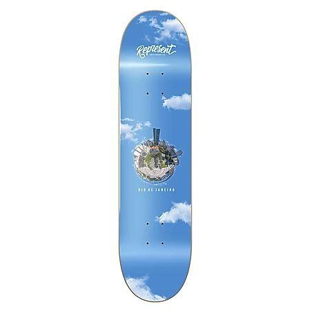 Shape Represent Maple BR2 City 360 Rio de Janeiro 8.0