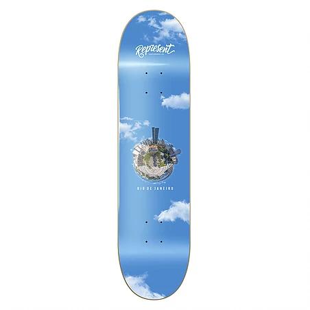 Shape Represent Maple BR2 City 360 Rio de Janeiro 7.8