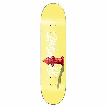 Shape Represent Maple BR2 Hidrante Amarelo 8.0