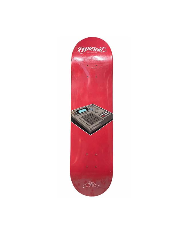 Shape Represent Maple BR2 MPC Vermelho 8.0