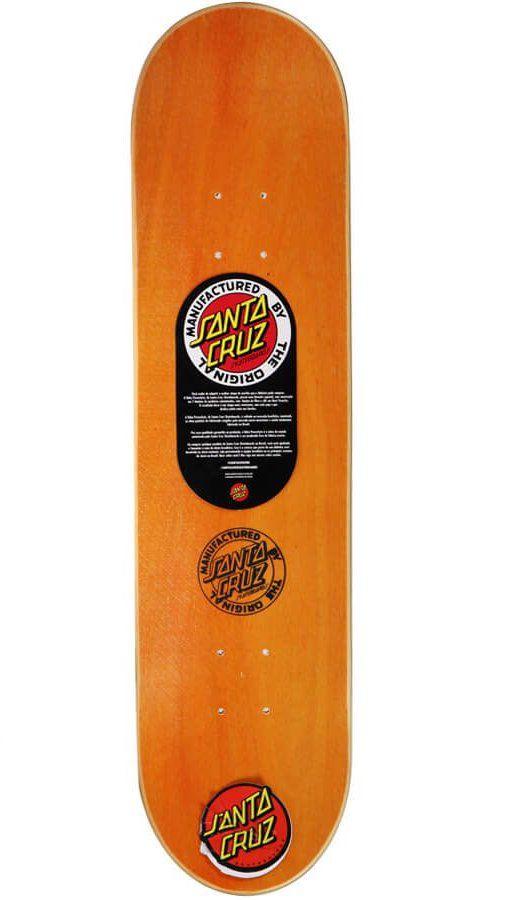 Shape Santa Cruz NK2 Powerlyte Spill Hand 8.5