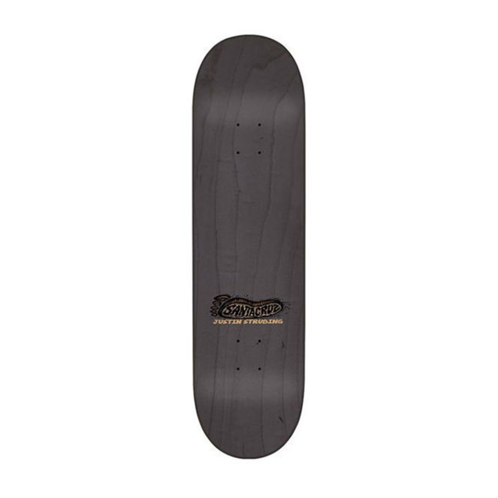 Shape Santa Cruz Maple Strubing Bigfoot 8.37