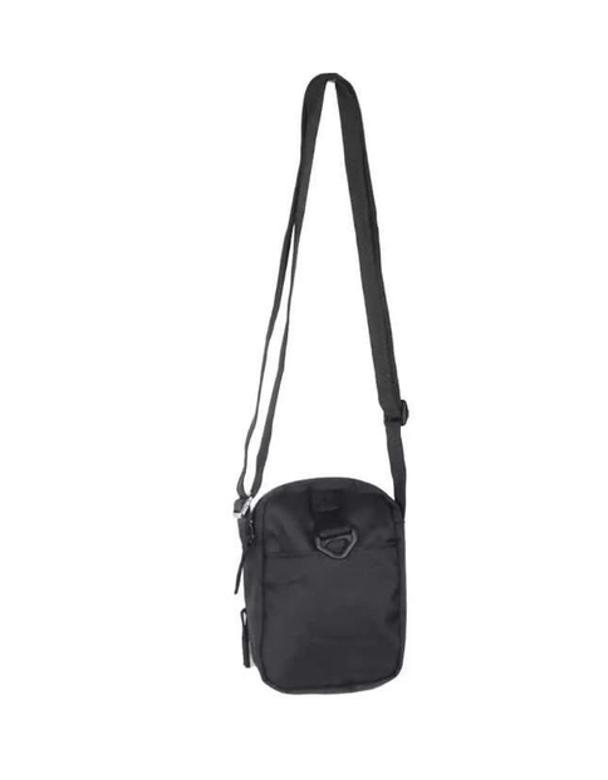 Shoulder Bag Grizzly OG Bear Preto